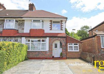 3 bed end terrace house for sale in Walton Drive, Harrow HA1