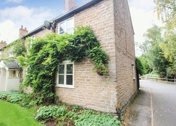 Thumbnail 3 bed cottage for sale in Grange Cottages, Moor Rd, Papplewick