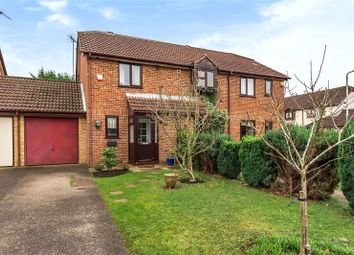 Thumbnail 2 bed end terrace house for sale in Anderson Close, Harefield, Uxbridge