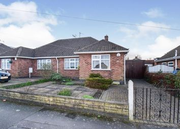 2 bed bungalow for sale in Chellaston Road, Wigston, Leicester, Leicestershire LE18