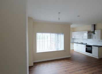 Thumbnail 1 bed flat to rent in Hawthorn Road, Birmingham