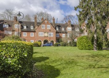 Thumbnail 3 bed flat for sale in Rookfield Close, London