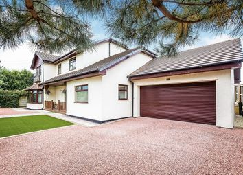 Thumbnail Detached house for sale in Hen Dee, Old Sealand Road, Sealand, Chester