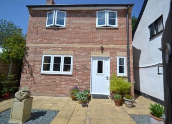 Thumbnail 3 bed detached house for sale in Cordell Road, Long Melford, Sudbury