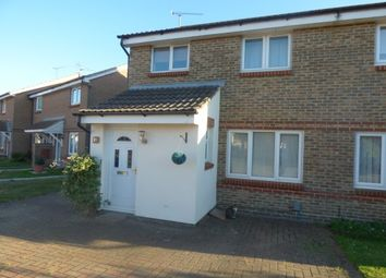 Thumbnail 3 bed property to rent in Collingwood Way, Shoeburyness, Southend-On-Sea