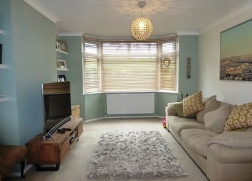 Thumbnail 3 bedroom terraced house for sale in Balfour Road, Kingsthorpe, Northampton