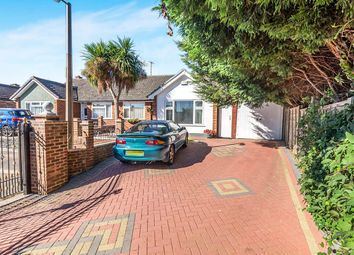 Thumbnail 2 bed bungalow for sale in Danes Mead, Kemsley, Sittingbourne