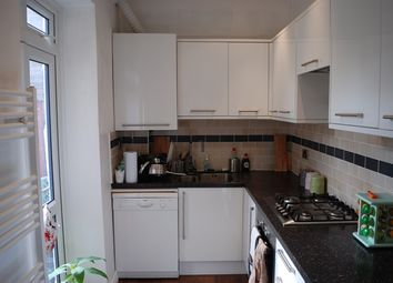 Thumbnail 2 bed flat to rent in Upper Tollington Park, Finsbury Park