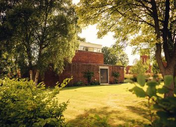Thumbnail 3 bed detached house for sale in Trenchard Lane, Caversfield, Bicester