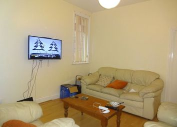 Thumbnail 5 bed property to rent in Johnson Road, Nottingham