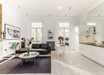 Thumbnail 1 bed flat for sale in Harcourt Terrace, Chelsea