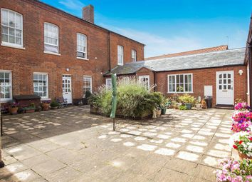 Thumbnail 1 bedroom flat for sale in Beech Close, Swaffham