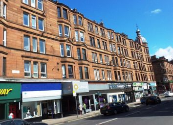 Thumbnail 1 bed flat to rent in 170 Dumbarton Road, Partick, Glasgow