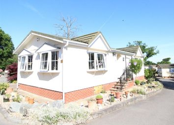 Thumbnail 1 bed property for sale in Blueliehs Park, Chalk Hill Lane, Great Blakenham, Ipswich