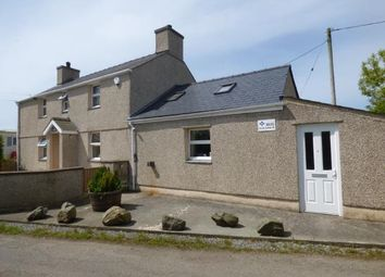 Thumbnail 3 bed detached house for sale in Tyn Lon, Anglesey, Sir Ynys Mon