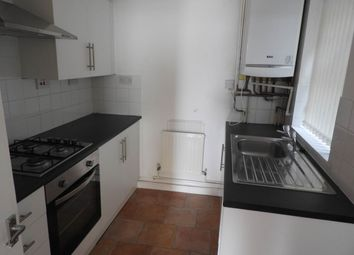 Thumbnail 2 bed property to rent in Penygraig Road, Mount Pleasant, Swansea