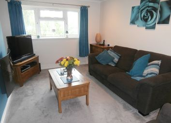 Thumbnail 2 bed maisonette for sale in Gibbons Road, Four Oaks, Sutton Coldfield