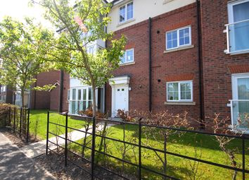 Thumbnail 2 bed flat for sale in Cwrt Y Terfyn, Chester