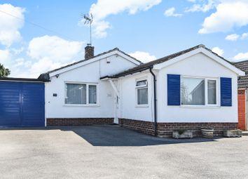 Thumbnail 2 bed detached bungalow for sale in Farhalls Crescent, Horsham