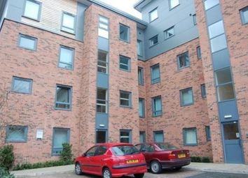 Thumbnail 2 bed flat for sale in Eccles Fold, Eccles, Manchester