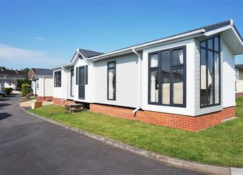Thumbnail 2 bed property for sale in Poplar Close, Cross Hands, Llanelli