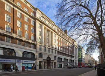 Thumbnail 5 bedroom flat for sale in Portman Square, Marylebone