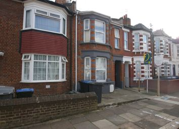 Thumbnail 2 bed flat to rent in Redfern Road, London