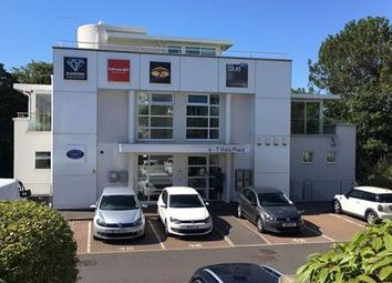Thumbnail Office to let in Unit 5B Vista Place, Coy Pond Business Park, Ingworth Road, Poole, Dorset