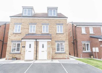 3 bed semi-detached house for sale in Celandine Gardens, Hartlepool TS26