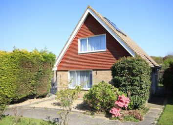 Thumbnail 3 bed property for sale in Kennedy Road, Bexhill-On-Sea