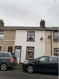 Thumbnail 2 bed terraced house for sale in Oxford Street, Millom