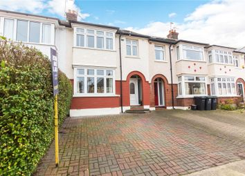 4 bed terraced house for sale in Ferndale Road, Gravesend, Kent DA12