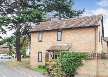 Thumbnail 3 bed detached house for sale in Churchfields, West Molesey