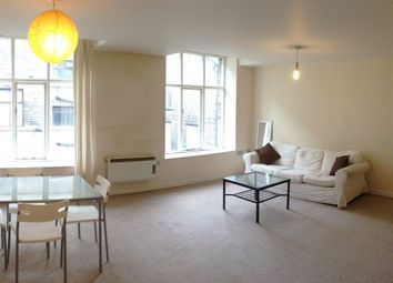 Thumbnail 2 bed flat to rent in 2 Bedroom, Furnished, Tordoff Chambers