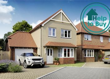 3 bed detached house for sale in Byron Close, Ringmer, East Sussex BN8