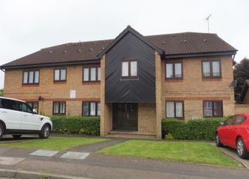 Thumbnail 2 bedroom flat for sale in Rodeheath, Leagrave, Luton