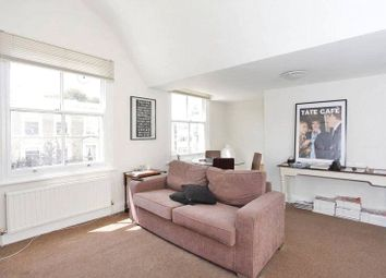 Thumbnail 3 bed flat to rent in Sevington Street, London