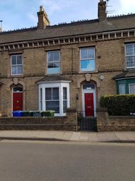 Thumbnail 5 bed terraced house to rent in Main Ridge West, Boston