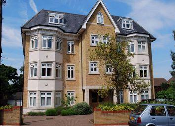 Thumbnail 2 bed flat for sale in 79 Dartford Road, Sevenoaks, Kent
