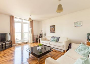 3 bed flat for sale in Cornerstone Court, Hemming Street, Bethnal Green, London E1