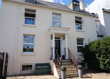 Thumbnail 7 bed property for sale in Trinity Road, St. Helier, Jersey