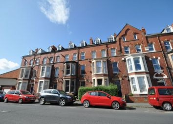 Thumbnail 1 bed flat to rent in Langdale Terrace, Whitby