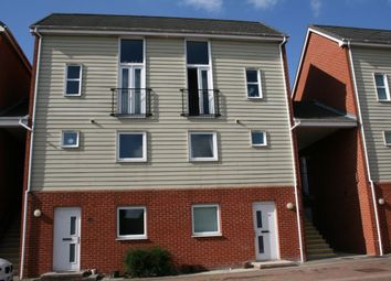 Thumbnail 2 bed flat for sale in Onyx Drive, Sittingbourne