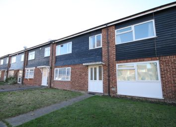 Thumbnail 3 bed terraced house to rent in Hudson Road, Canterbury, Kent