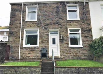 Thumbnail 3 bed end terrace house for sale in Craig-Fryn Terrace, Nantymoel, Bridgend