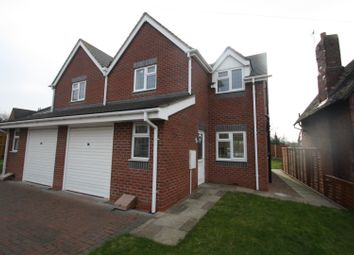 Thumbnail 3 bedroom semi-detached house for sale in Bishops Walk, Donnington Wood, Telford