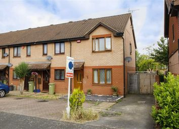 Thumbnail 3 bedroom end terrace house for sale in Pettingrew Close, Walnut Tree, Milton Keynes, Bucks
