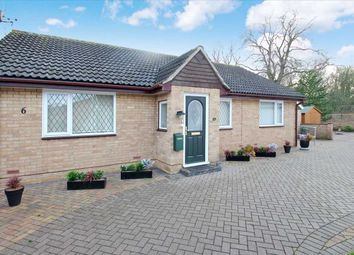 Thumbnail 3 bed bungalow for sale in Church Close, Kesgrave, Ipswich