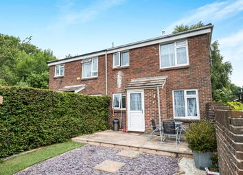 Thumbnail 3 bed detached house for sale in Sylvan View, Waterlooville