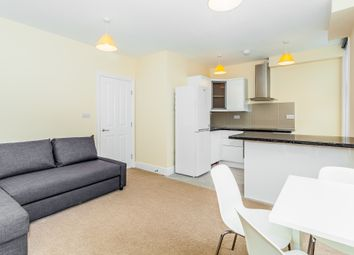 Thumbnail 2 bed flat to rent in Rostrevor Road, Fulham, London